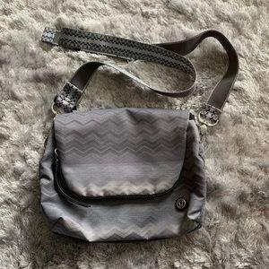 Brand-new Lululemon Crossbody Bag